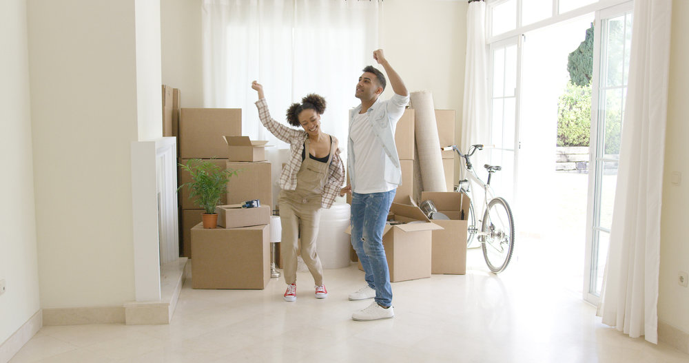 Preparing your Home for a Move